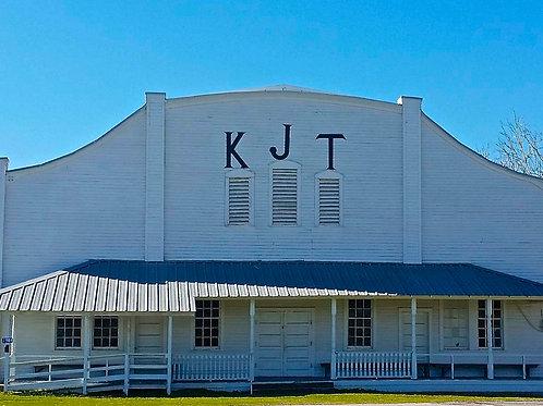 K.J.T. Hall (Katolicka Jednota Texaska