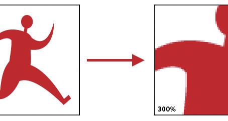 Understanding Raster vs. Vector
