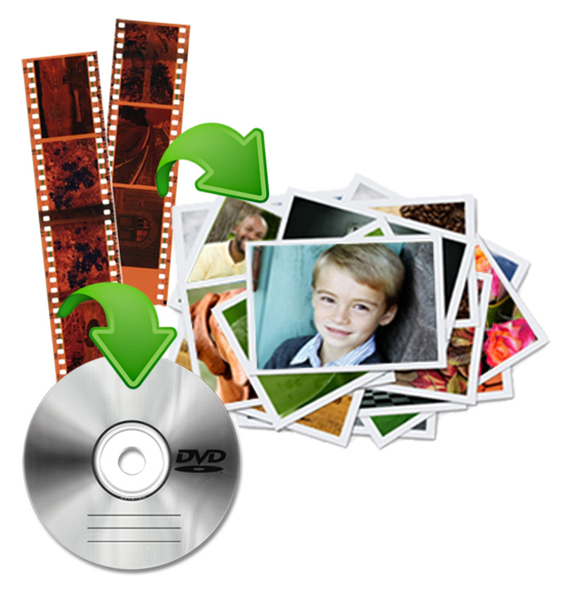 develop scan print packages