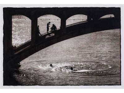 John Lockhart Lamar Bridge