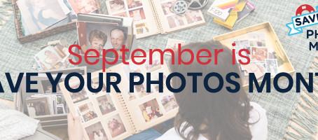 Save Your Photos!
