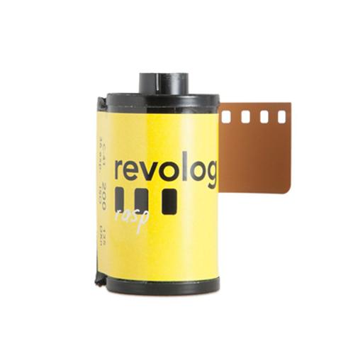 REVOLOG Rasp Special-Effect, Color Negative Film