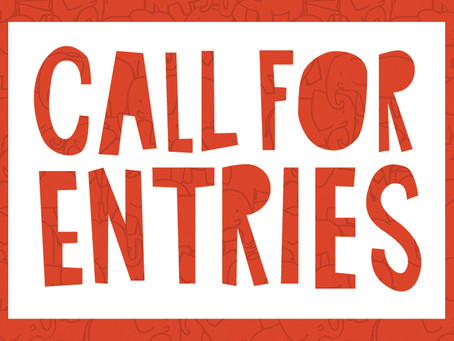 Photographers and Artists: Call for Entries!