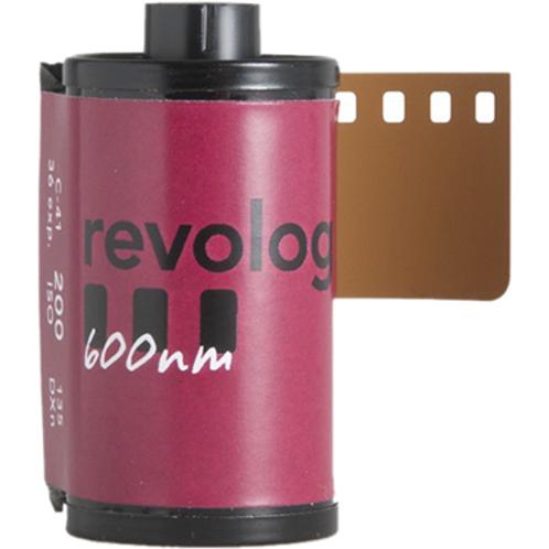 REVOLOG 600nm Special-Effect, Color Negative Film