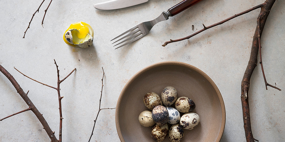 Storytelling Through Culinary Photography