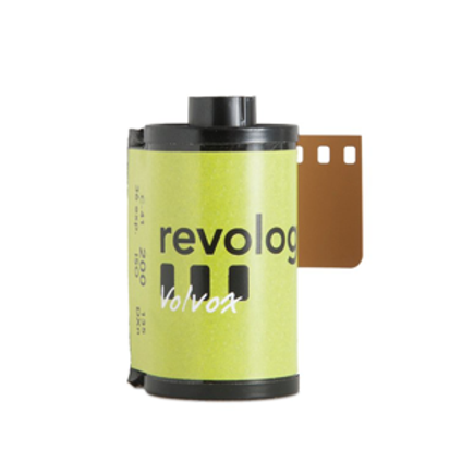 REVOLOG Volvox Special-Effect, Color Negative Film