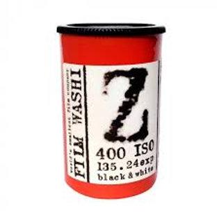 Film Washi Z 400 ISO