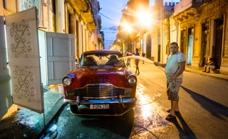 Cuba RGZA3217 Gonzalez