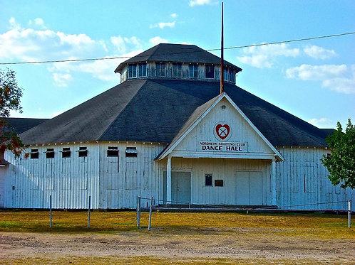 Nordheim Shooting Club Dance Hall