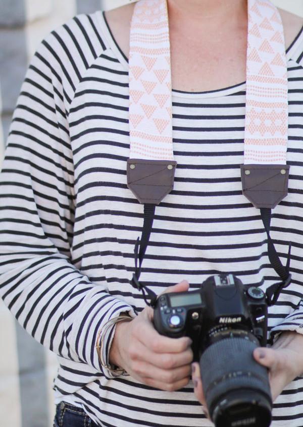 Peach-Camera-Strap-ED