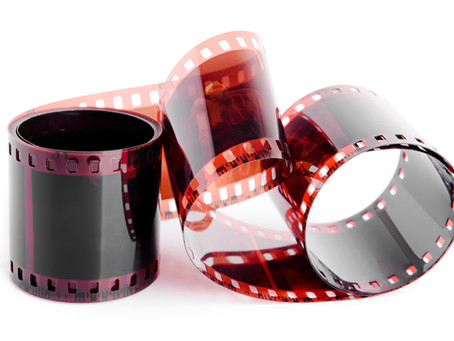 Your Film Negative Are Valuable!