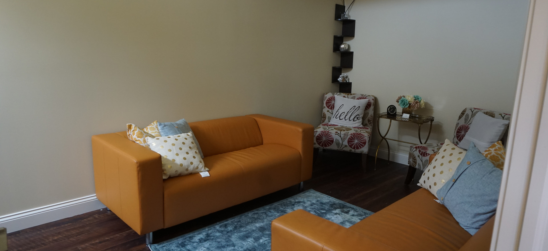 Counseling Room