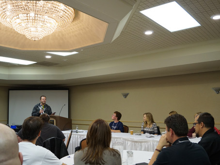 ChaserCon Canada 2015 Review