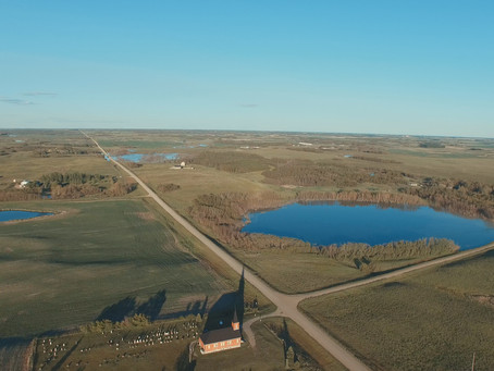 4K Aerial Project Takes Flight