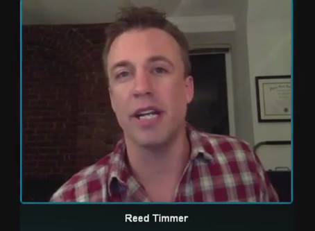 Reed Timmer Podcast Now Available