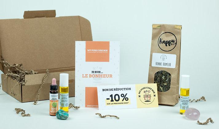 My Pure Cure Box - Bonheur