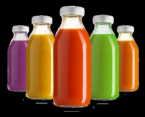 Freshly Squeezed Bottled Juice - Various