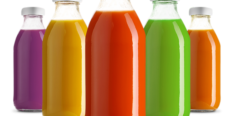 Intro to Juice Fasting