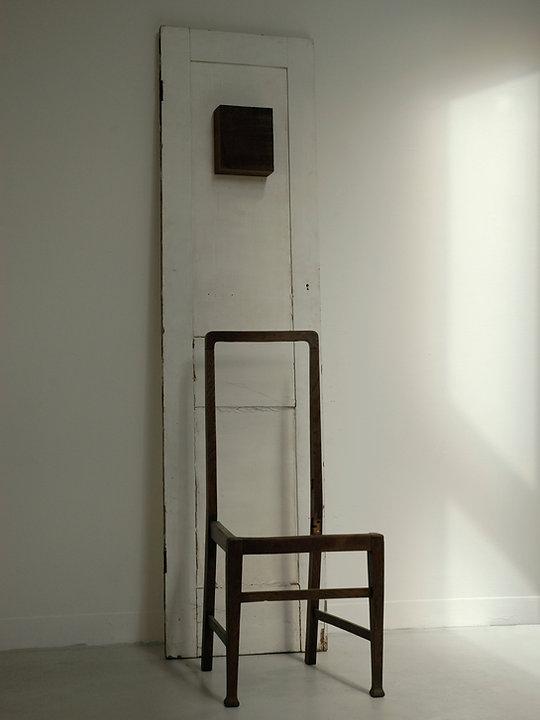 Chair Piece (2013)