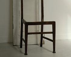 Chair Piece (2013)  Naja Hendriksen