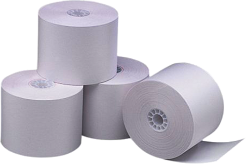 Thermal Paper (Credit | Debit | Register)