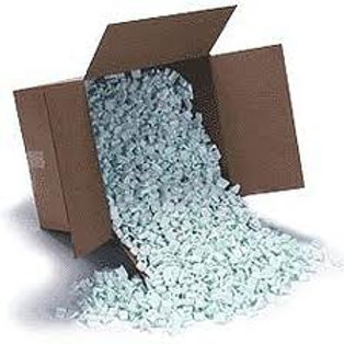Packing Peanuts (Loose Fill)