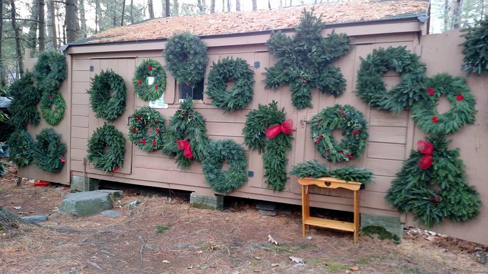 Christmas Wreaths. Many sizes!