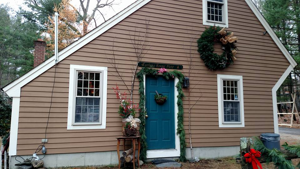 Carriage House Gift Shop
