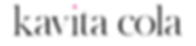 Kavtia Cola logo