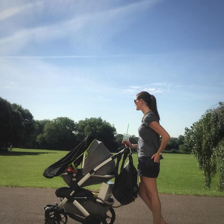 The search for the perfect buggy