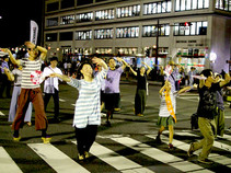 170805_Kishu Bundara dancing Festival