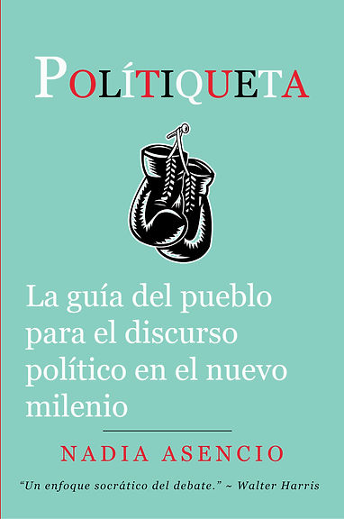 POLITIQUETTE III - 2020 SPANISH eBOOK CO