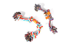 Rope Dog Toy