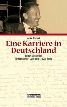 Eine Karriere in Deutschland