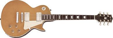 Jay Turser Les Paul rosewood fingerboard LP - not Gibson