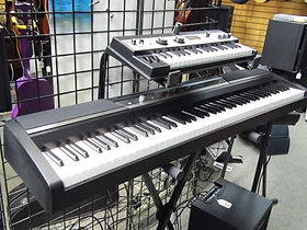 Keyboards Digital Pianos Synthesizers at Rawson Music Store Oklahoma City