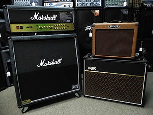 Guitar Amps Amplifiers at Rawson Music Store Oklahoma City Peavey Dealer