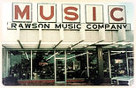 USED at Rawson Music Store OKC-Musical Instruments Oklahoma City Factory Authorized Peavey Dealer