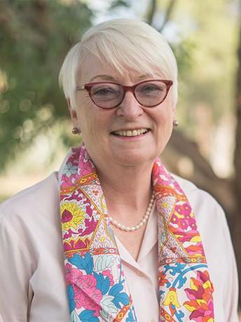 Barbara Miles' Commitment