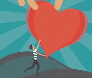 """""""Turning Hearts"""""""