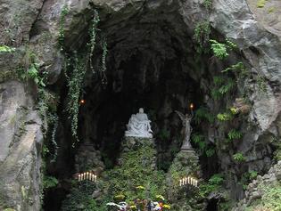 """""""Pagan Shrines"""""""