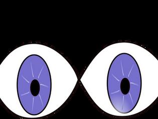 """""""Eyes Wide Open"""""""