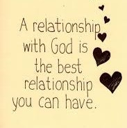 """""""Relationship for All"""""""