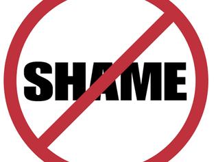 """Don't Shame the Name"""