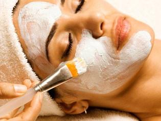 """""""Facial Treatment"""""""