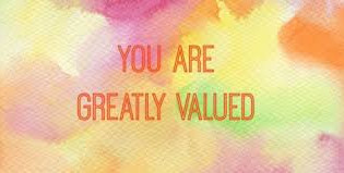 """""""Valued"""""""