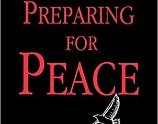 """""""Prepare for Peace"""""""