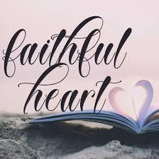 """""""Faithful Servant, After God's Heart"""""""