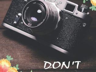 """Stay Focused"""