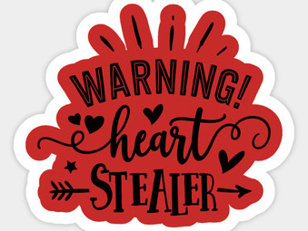 """""""Who Steals Your Heart?"""""""